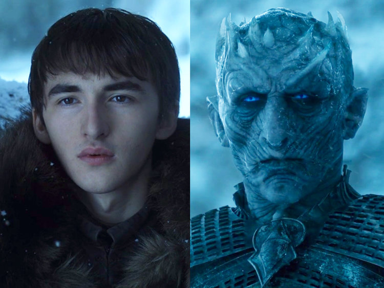 Bran Stark Is A Fresher At Uni – The Hot Feed